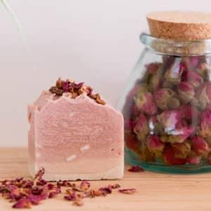 Savons Labo-Bulles Rosy Mango